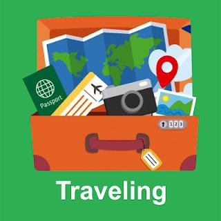 Traveling Nerslicious