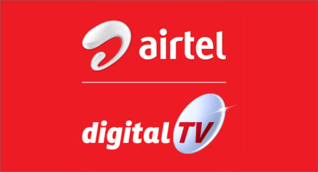 How To Get Rs.1000 Cashback on Airtel DTH Recharge