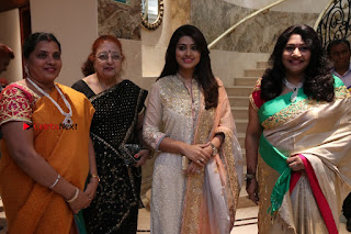 Actress Sneha Pos at V Care Graduation Ceremony  0047.jpg