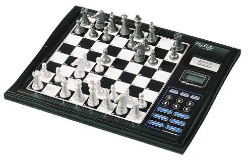 schaakcomputer