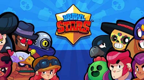 Brawl Stars Supercell Game for Android Download