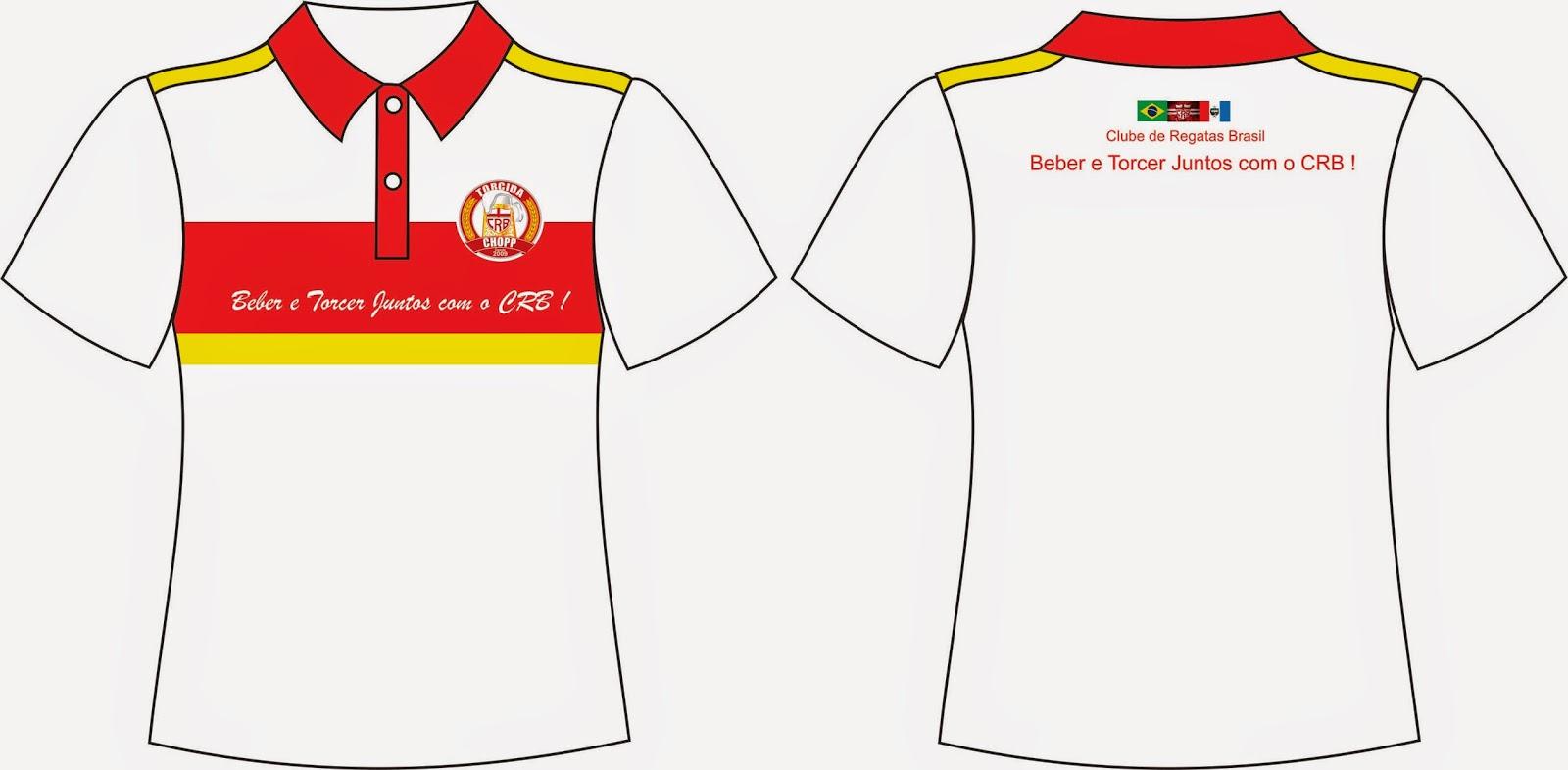Desenho De Camisa: Camisas Polo, Para Empresas, Escolas, Times E Etc