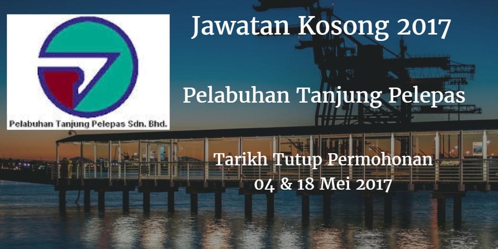 Jawatan Kosong PTP 04 & 18 Mei 2017
