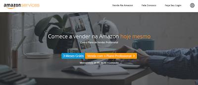 Amazon Sellers - Uma alternativa para o autor independente!
