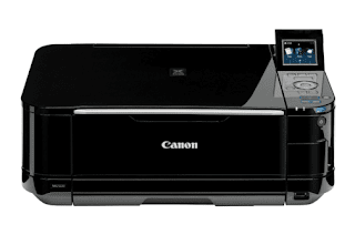 Canon PIXMA MG5200 Setup Software and Driver Download