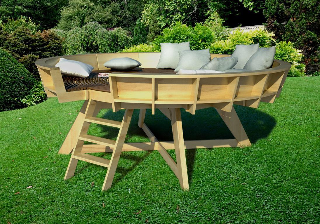 concoursdesignchataignier avril 2012. Black Bedroom Furniture Sets. Home Design Ideas