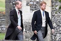 """""""William e Harry hanno due fratelli di cui non parla nessuno"""""""