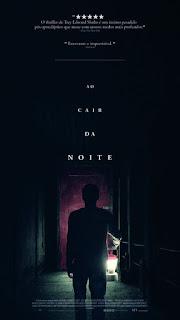 Ao Cair da Noite poster