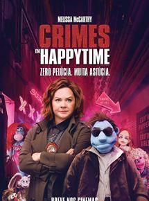 Assistir Crimes em Happytime