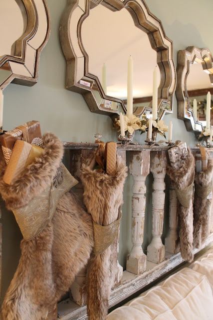 Hammers And High Heels Bachman S 2011 Holiday Idea House