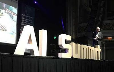 Artificial Intelligence Summit
