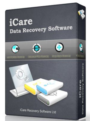 iCare Data Recovery Pro 7.9.0.0 + Technician 6.0.0.1