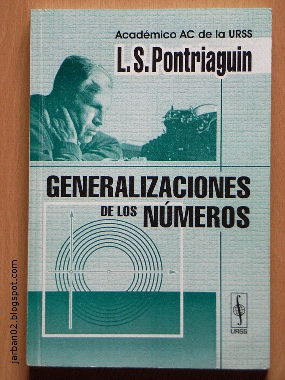 jarban02_pic043: Generalizaciones de los números de L.S. Pontriaguin