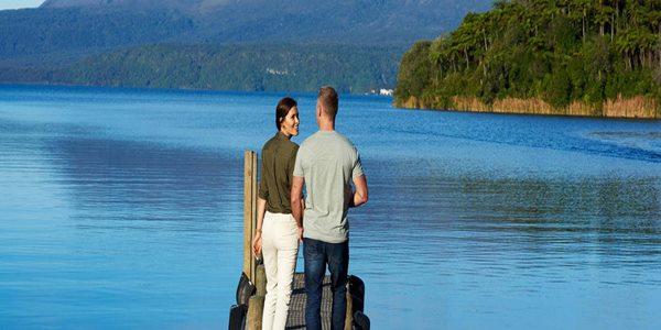Rotorua Selandia Baru