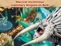 Dragons Rise of Berk MOD Unlimited Money Runes v1.27.8 Apk Android Terbaru
