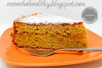 People make cultural recipes like carrot cakes.