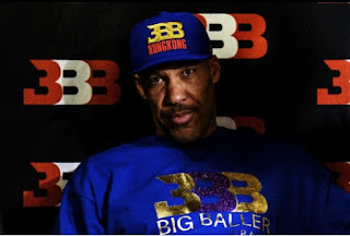 I will pull back LiAngelo from UCLA and focus on NBA draft - LaVar Ball