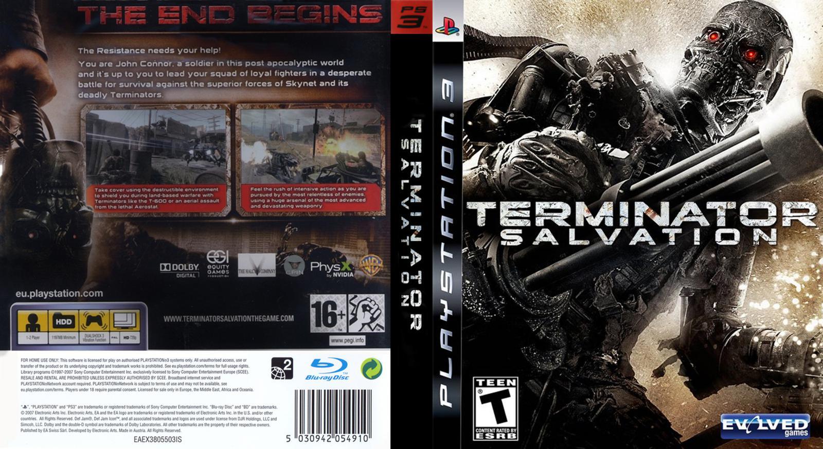 torrent terminator salvation