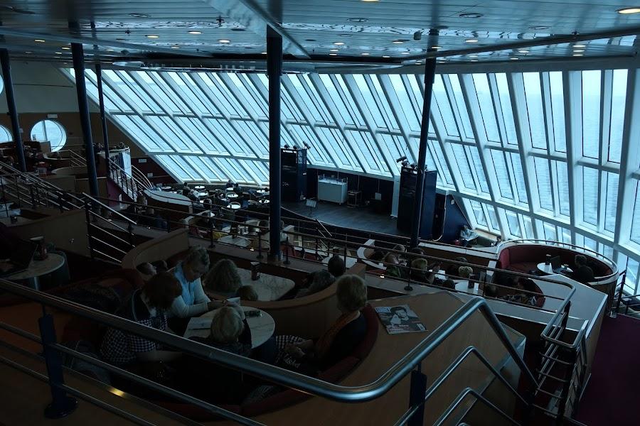 タリンクシリアライン(Tallink Silja Oy)