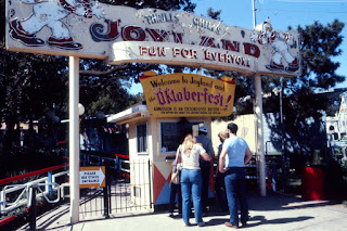 Interesting Read: The History of Joyland