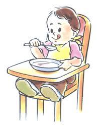 Dicas de Introdução alimentar para os bebês + Receitas de Papinha