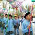 SMPN 2 Dumai Jadi Rujukan Pawai Ta'ruf Dan Khatam Al-Qur'an Sekolah