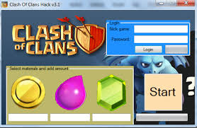 Unlimited Hack Game Android: Clash of Clans Hack iFunbox Get