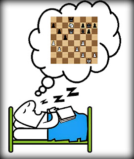 Chess Dreaming