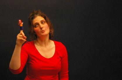 BIEN AU CHAUD - avec Annie Montreuil