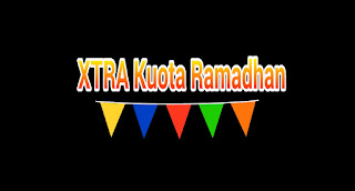 XTRA Kuota Ramadhan