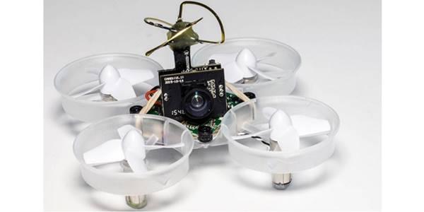 Drone Mini Murah Terbaik Untuk FPV Tiny Whoop