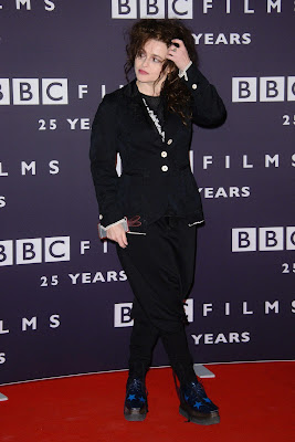 BBC Films' 25th Anniversary Reception 2015