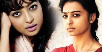 Radhika Apte Controversial Statement