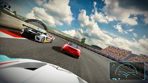screenshot 3 Race Team Manager v1.0.4