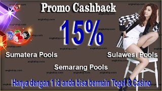 Prediksi Togel Sulawesi 25 Desember 2016