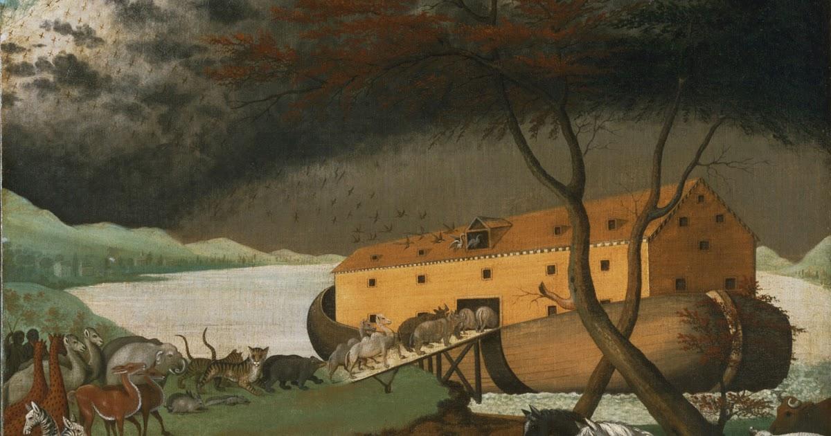 Seven Animals Ark