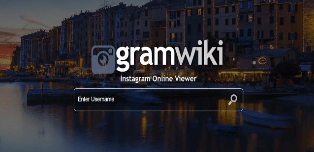 Gramwiki