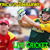 South Africa vs Zimbabwe, 3rd ODI - Live Cricket Score,