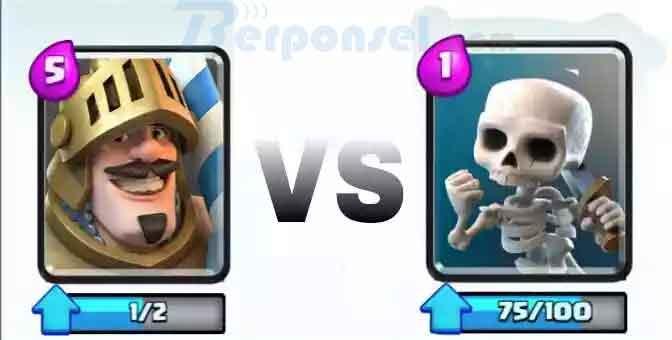 Tips dan Trik Ampuh Agar Selalu Menang Battle Clash Royale