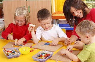Kids' Educational Activities: Toys have turned out to be one of the most recent and best apparatuses of learning. There are various toys which create distinctive aptitudes in kids.
