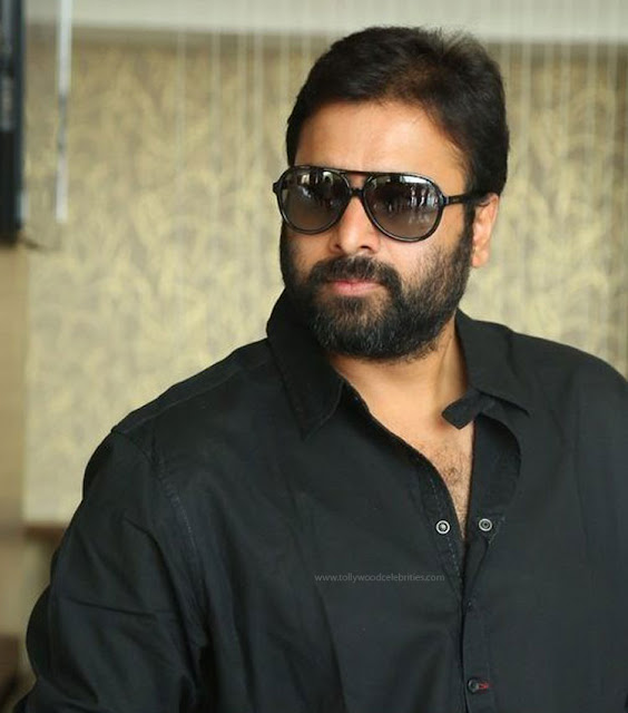 Nara Rohith To Turn Into Direction ?