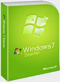 Windows 7 Starter 32-Bits Download