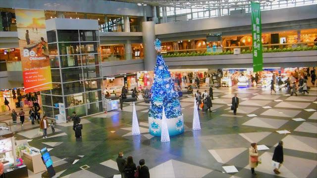 北海道 新千歳空港