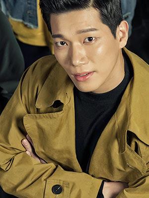 Biodata Terbaru Pemain Drama Special Labor Inspector Jo3