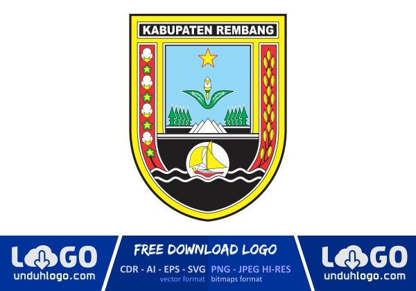 Logo Kabupaten Rembang