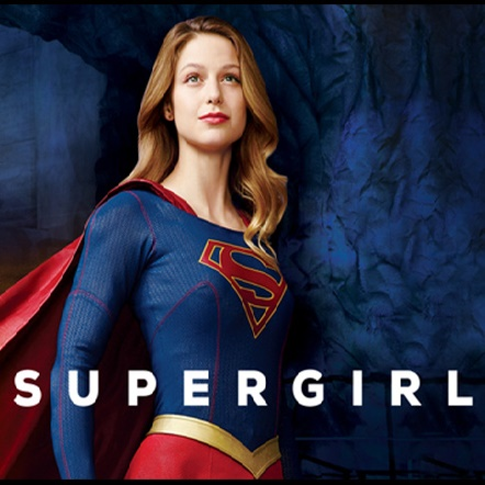 Enigma se folla a SuperGirl -
