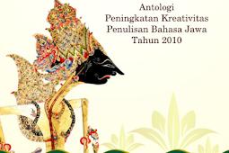SAKING GUGON TUHON DUMUGI FACEBOOK Antologi Esai Bahasa Jawa