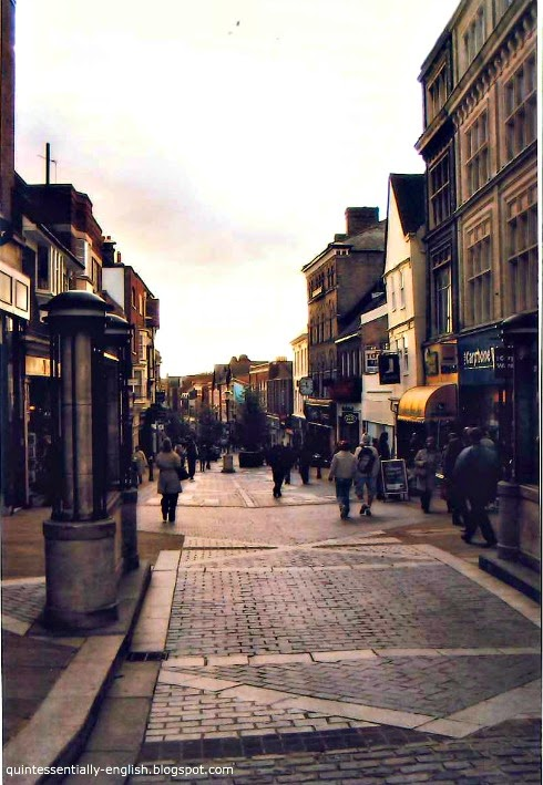 Windsor High Street