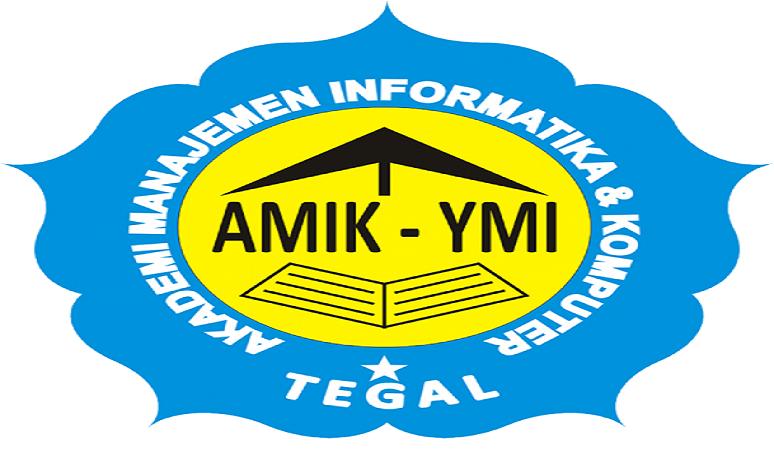 PENERIMAAN MAHASISWA BARU (AMIK YMI) 2018-2019 AKADEMI MANAJEMEN INFORMATIKA DAN KOMPUTER YMI TEGAL