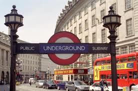 In Vacanza a Londra!!